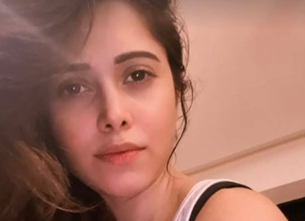 Nushrratt Bharuccha gives a glimpse of her night time workout regime