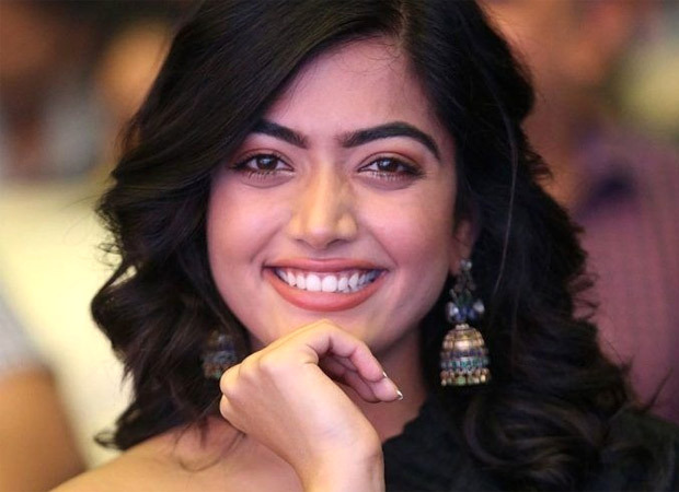 Rashmika Mandanna launches #SpreadingHope Initiative to share stories of ordinary people doing extraordinary things
