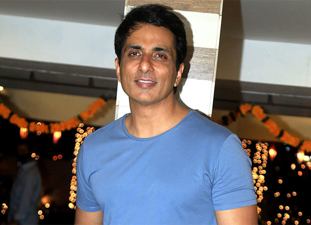 Sonu Sood requests people to save milk while reacting to fans showering his posters with milk