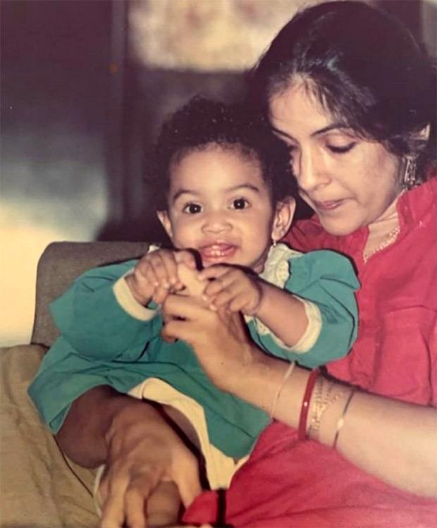 Neena Gupta reveals she had just Rs. 2000 just before Masaba's birth
