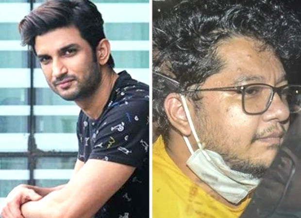 Sushant Singh Rajput's flatmate Siddharth Pithani arrested by NCB in drug case
