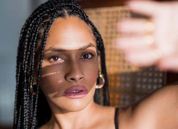 Masaba Gupta gives 4-step tutorial to ace natural glow which is perfect for your next Zoom call meeting