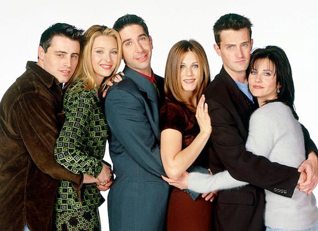 ZEE5 to stream much-awaited Friends: The Reunion in India