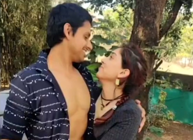 Aamir Khan's daughter Ira Khan showers her love on boyfriend Nupur Shikhare in latest pictures