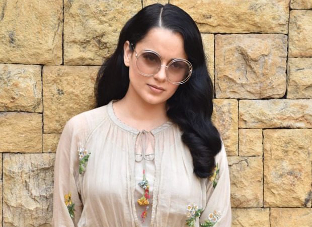 After Manikarnika, Kangana Ranaut to direct Emergency; says no one can do it better than her