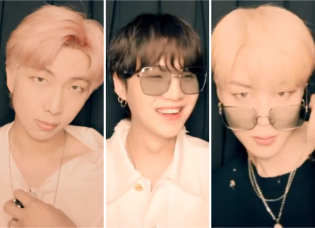BTS' RM, Suga and Jimin look alluring in photobooth teasersahead of 'Butter' CD version release on July 9