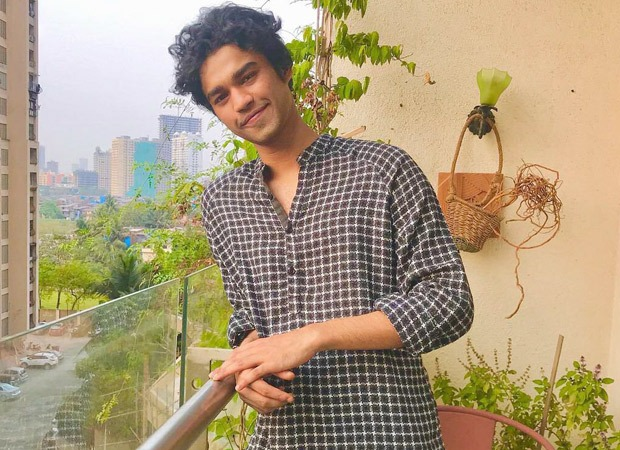 Babil Khan drops out of college, says 'giving it all to acting as of now'