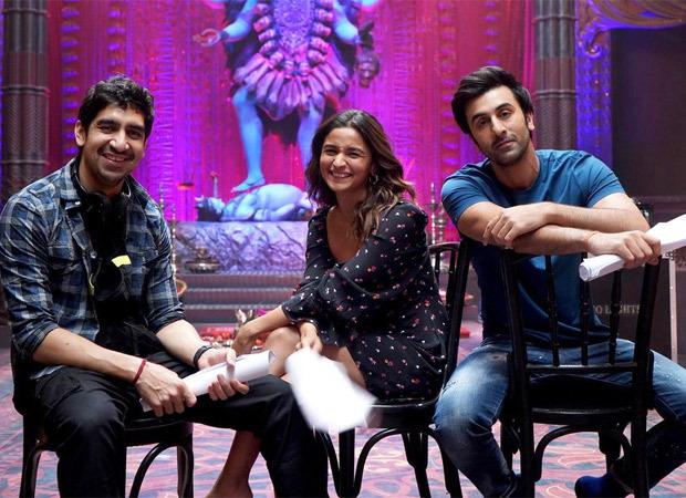 Brahmastra starring Ranbir Kapoor and Alia Bhatt to kick off last schedule in Budapest