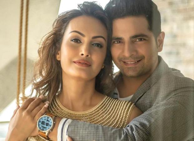 Case registered againstYeh Rishta Kya Kehlata Hai actor Karan Mehra and family after Nisha Rawal's complaint