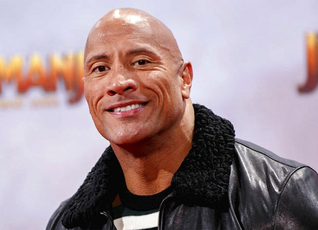 Dwayne Johnson to reunite with Chris Morgan for Red One