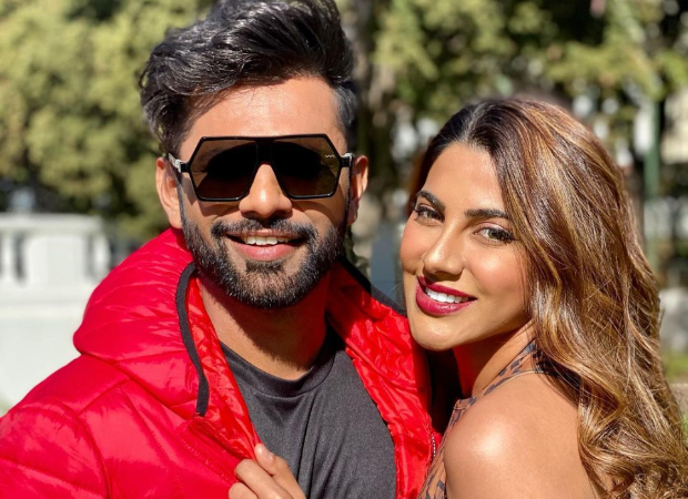 "EXCLUSIVE: ""It's like Tom and Jerry"" - Nikki Tamboli on her bond with Rahul Vaidya"