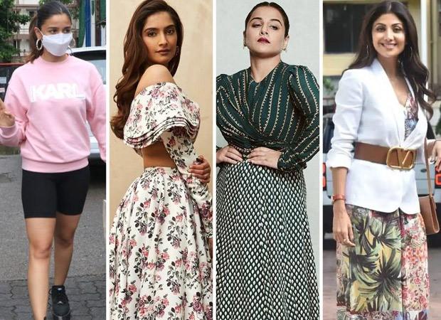 HITS & MISSES OF THE WEEK: Alia Bhatt, Sonam Kapoor make a statement; Vidya Balan, Shilpa leave us unimpressed