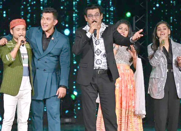 Is Indian Idol trying to generate interest by creating controversies?