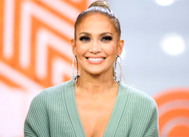 Jennifer Lopez to produce and star in Netflix's upcoming sci-fi thriller Atlas