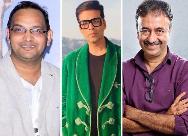 Mahaveer Jain, Karan Johar and Rajkumar Hirani organise free vaccination drive for media and entertainment industries