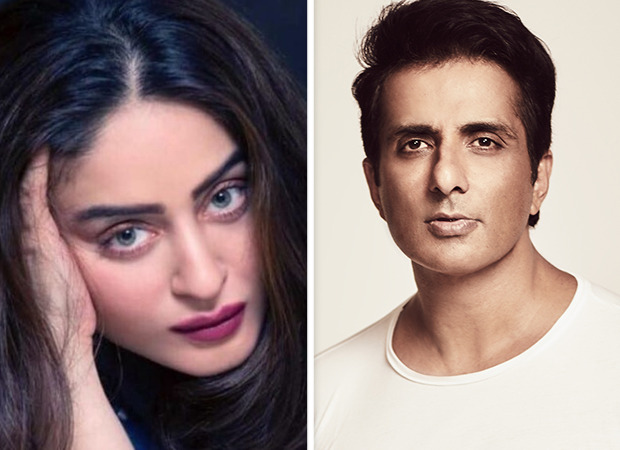 Mahhi Vij loses her brother to COVID-19; shows gratitude to Sonu Sood for helping them get a bed in hospital (1)