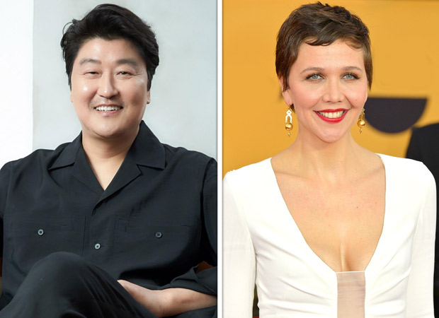Parasite star Song Kang-ho and Maggie Gyllenhaal amongst 8 prominent names to join Cannes 2021 jury