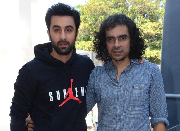 Ranbir Kapoor and Imtiaz Ali's next NOT the Amar Singh Chamkila biopic