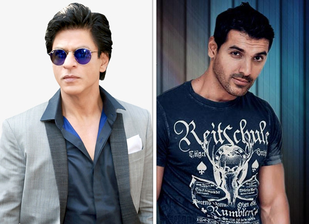 Shah Rukh and John Abraham starrer Pathan to have four action directors