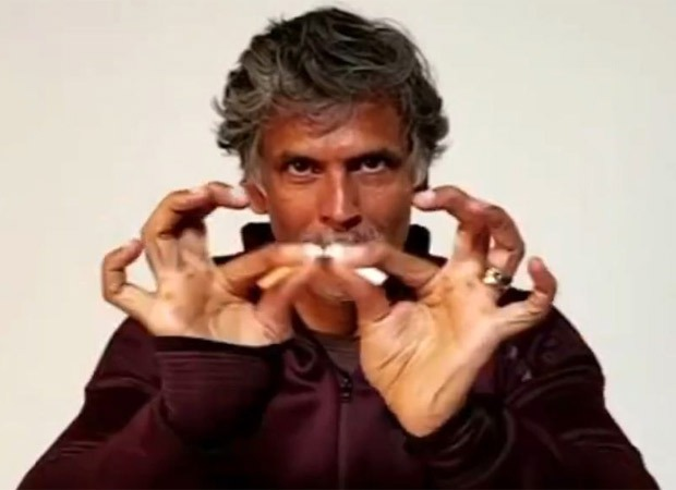 Milind Soman reveals he used to smoke 20-30 cigarettes a day; says it was tough to stop