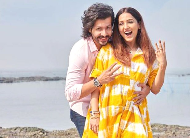 Singer Neeti Mohan and Nihaar Pandya become parents to a baby boy