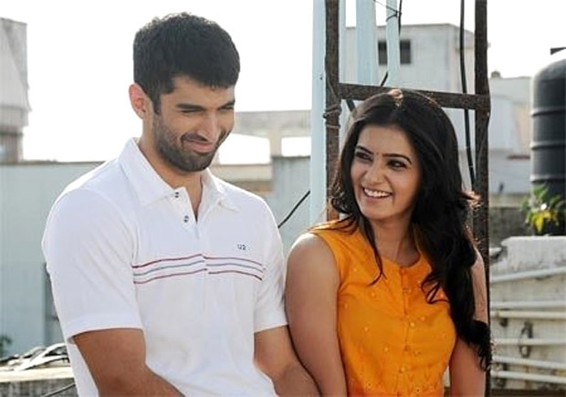 Did you know? Samantha Akkineni was supposed to make her Bollywood debut in 2013 opposite Aditya Roy Kapur