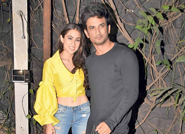 Sara Ali Khan and Sushant Singh Rajput's Kedarnath co-star says he never saw them with heavy eyes or on a trip