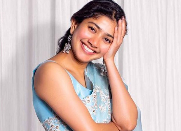 Sai Pallavi treats fans with a rare sunkissed picture of herself