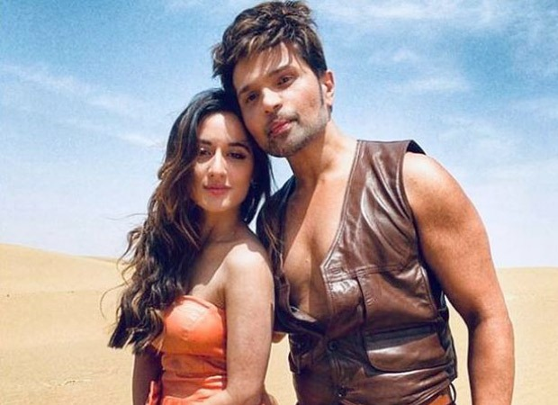 """""""Success of Surroor title track and now the response to Tere Bagairr is a proof that the era of melody is back""""- Himesh Reshammiya"""