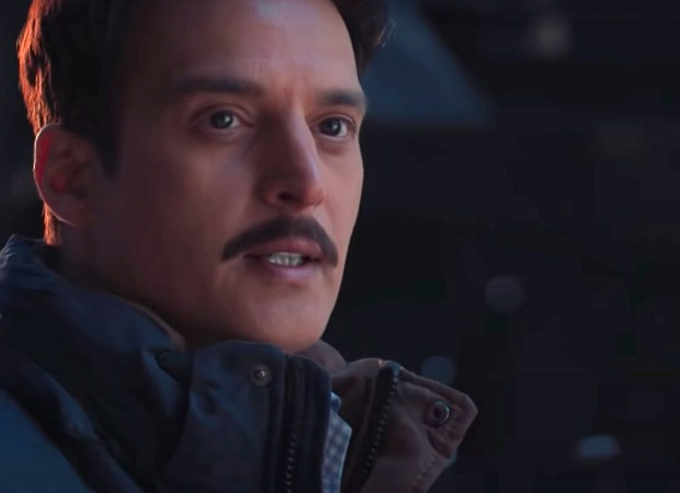 Jimmy Sheirgill-starrer crime thriller Collar Bomb about a police officer's race against time to release on July 9