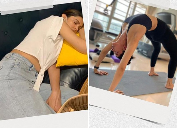 Deepika Padukone's expectation vs reality post is the Monday motivation we were secretly looking for!