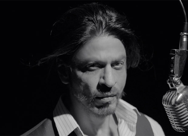 Shah Rukh Khan to be seen in a music video soon