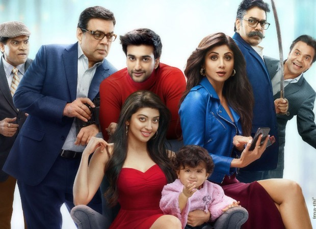 Shilpa SHetty and Paresh Rawal satrrer Hungama 2 to release on July 23; trailer to release tomorrow