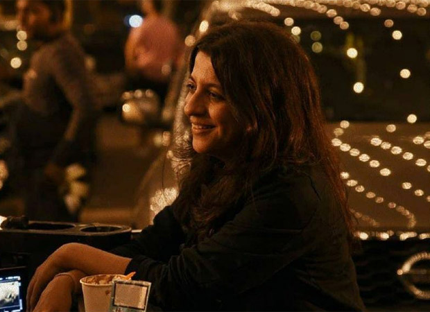 Zoya Akhtar and Reema Kagti's 'Tiger Baby Films' launch 'The Gully Groove Challenge'- To celebrate Music and Individuality!