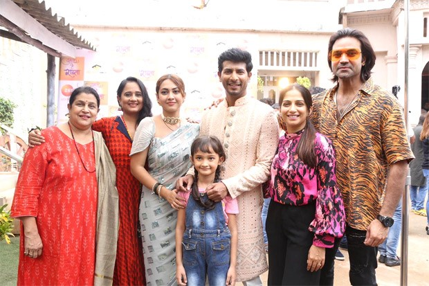 After three wonderful years, Zee TV's Tujhse Hai Raabta bids a fond farewell