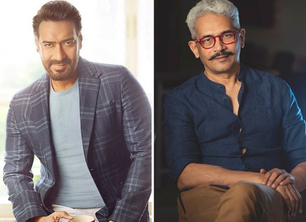 Ajay Devgn - Atul Kulkarni to feature together for the first time in Rudra - The Edge of Darkness