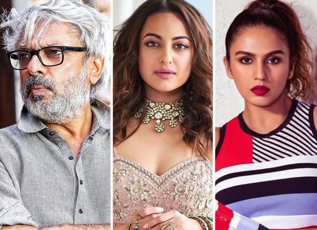 Breaking News Sanjay Leela Bhansali to direct first episode of Heera Mandi balance six by Vibhu Puri