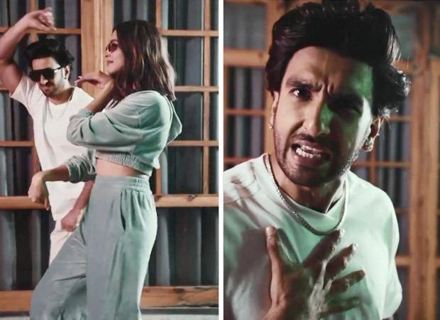 Deepika Padukone wishes her 'favourite person' Ranveer Singh on his birthday with Shehnaaz Gill's viral 'Sadda Kutta' mashup