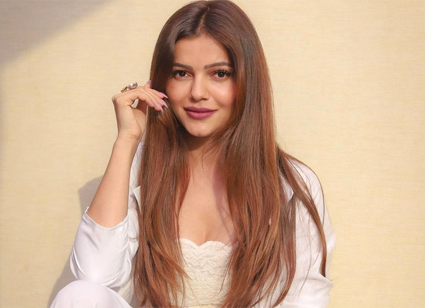 Exclusive - Bigg Boss 14 winner Rubina Dilaik defeated 50 girls and got a role in Rajpal Yadav starrer Ardh
