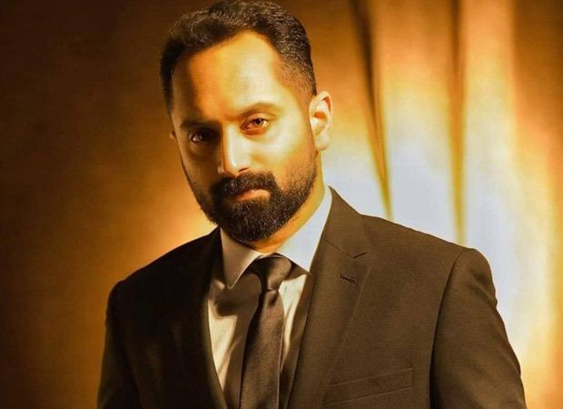 Fahadh Faasil's Hindi debut is not happening