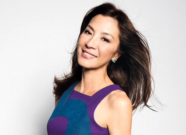 Netflix series The Witcher prequel Blood Origin cast Michelle Yeoh as the sword-elf Scian
