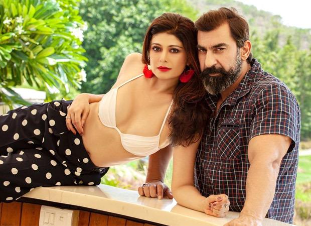 Pooja Batra and Nawab Shah wish fans Eid Mubarak with a slow-motion reel on Instagram