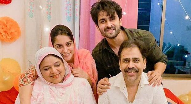 Sasural Simar Ka fame Shoaib Ibrahim's father suffers a brain stroke; admitted to ICU