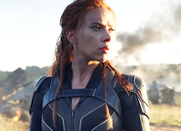 Scarlett Johansson sues Disney for breach of contract over Black Widow release; the studio fires back