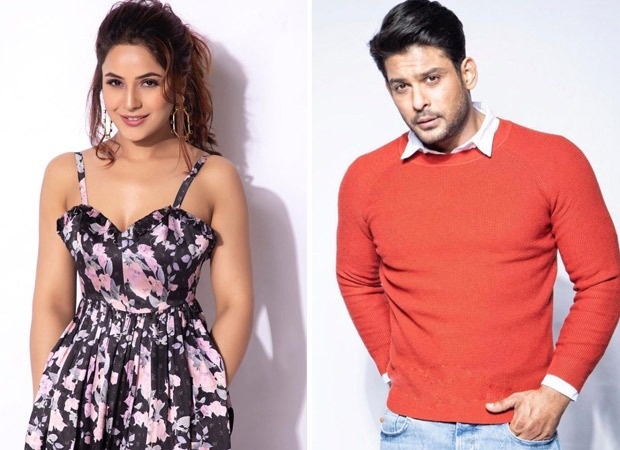 Shehnaaz Gill and Sidharth Shukla in talks for Bigg Boss OTT on Voot