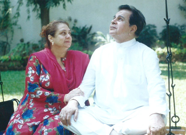 State funeral for Dilip Kumar, Saira Banu in a daze (1)