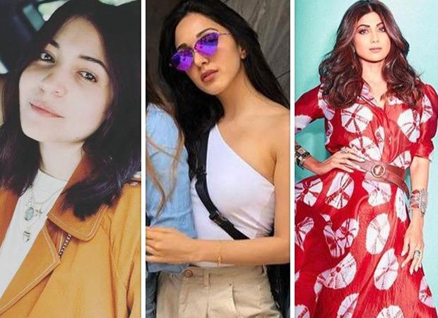 Take inspiration from Anushka Sharma, Kiara Advani, Shilpa Shetty for your monsoon must-haves wardrobe