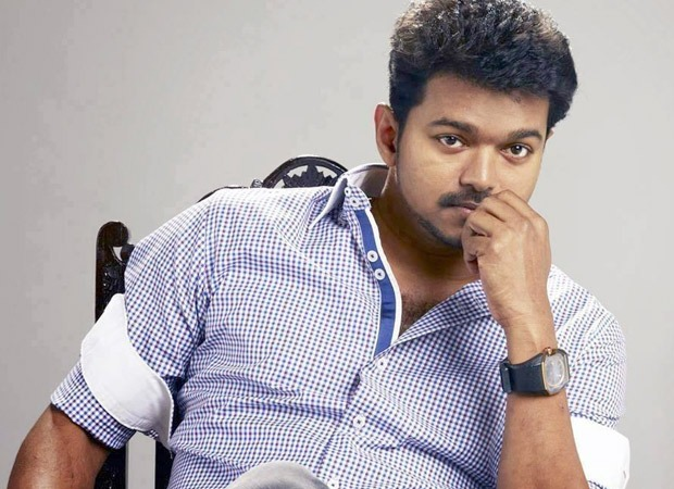Thalapathy Vijay re-appeals Madras High Court's statement after being fined Rs. 1 lakh for importing swanky car