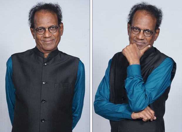 Virendra Saxena returns to the small screen after a decade with Zee TV's Bhagya Lakshmi
