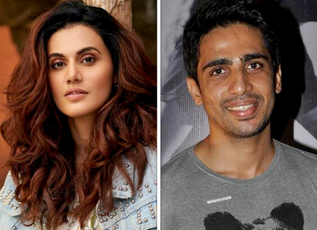 Taapsee Pannu and Gulshan Devaiah's next with Ajay Bahl is the remake of a Spanish horror thriller